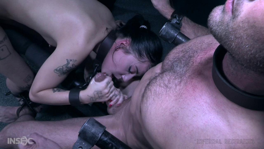 BDSM Family Annihilator