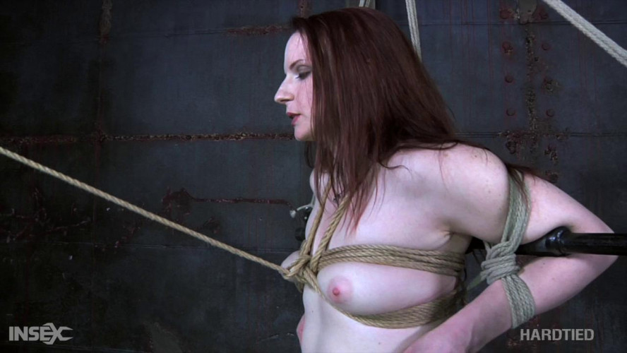 BDSM Claire Adams - DeClaireation