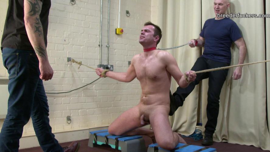 Gay BDSM Jozef part 10