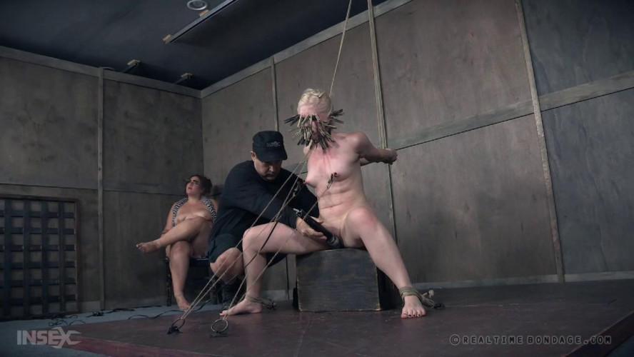 BDSM Dresden - Earning Stripes Part 1