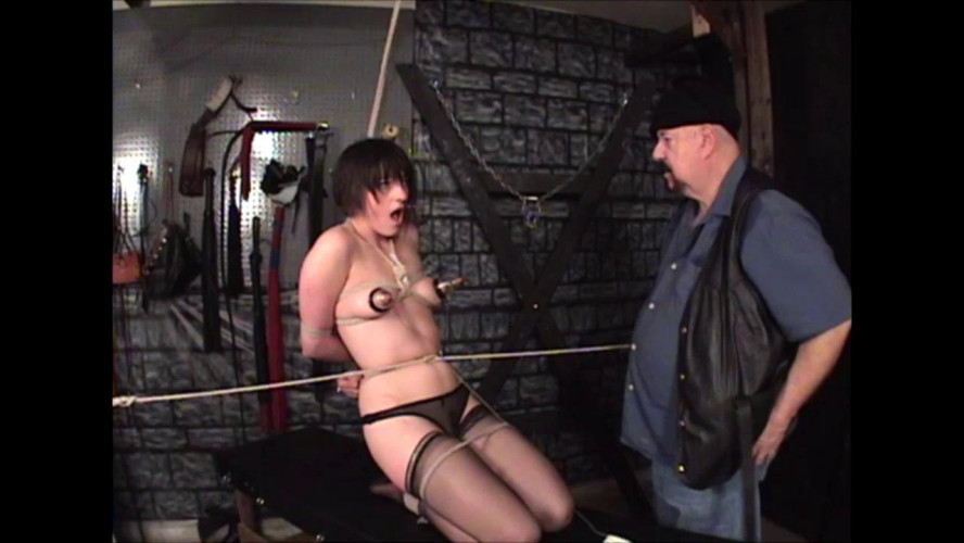 BDSM Tightn Bound Sweet Vip Beautifull Gold New Unreal Collection. Part 1.