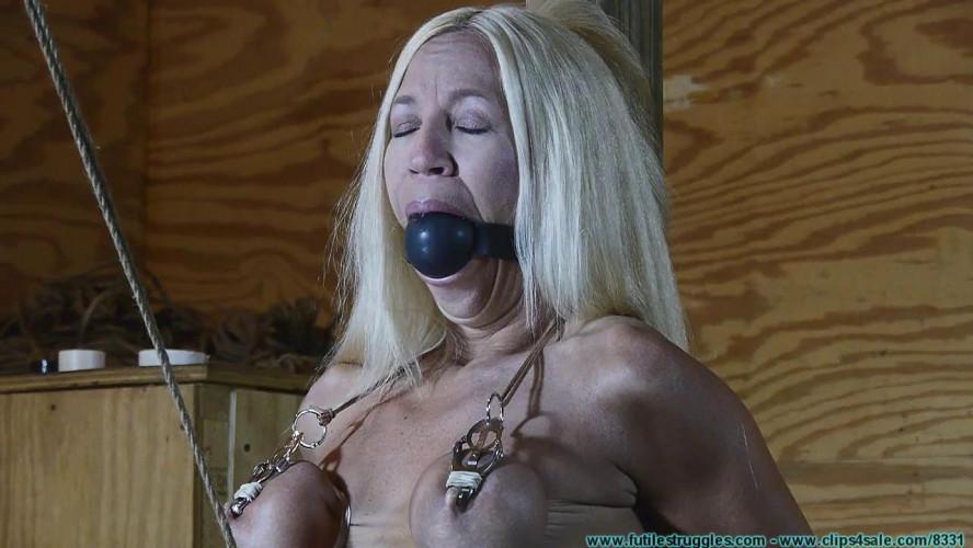 BDSM The Best Gold Bdsm Futilestruggles Collection part 37