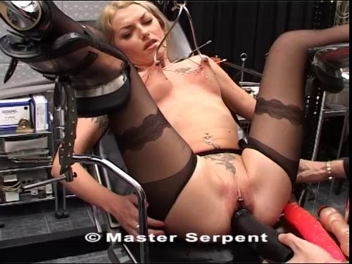 BDSM TG2 Club Bi Part 20