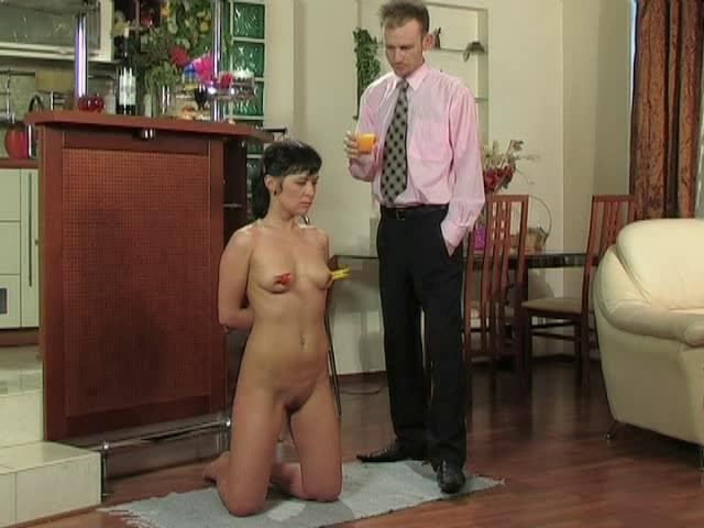 BDSM Slaves In Love  Sweet The Best Nice Good Collection. Part 1.