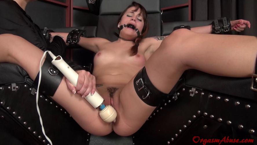 BDSM Wailing Confession