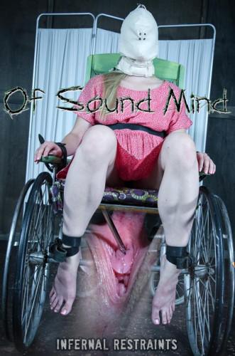 BDSM Of Sound Mind, Riley Reyes