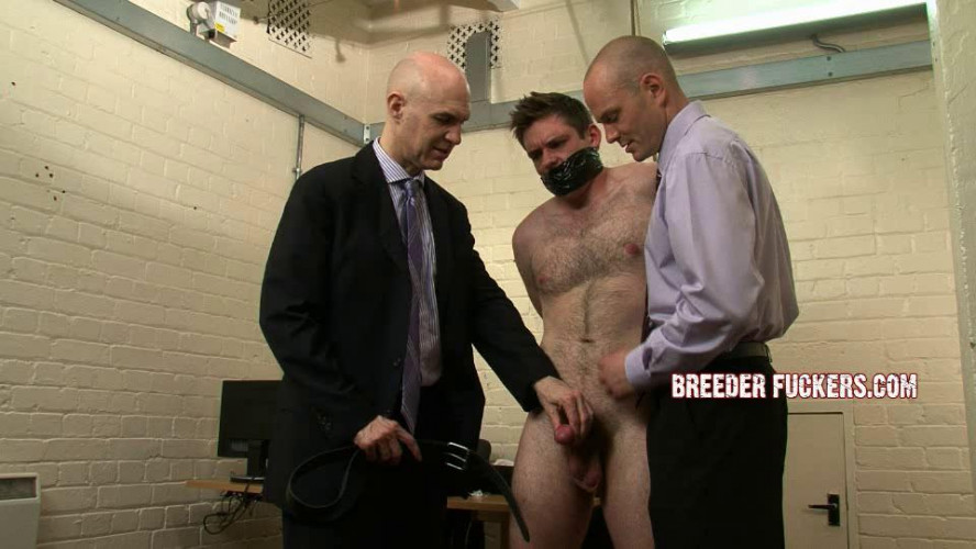 Gay BDSM BF - Rob-Part 6