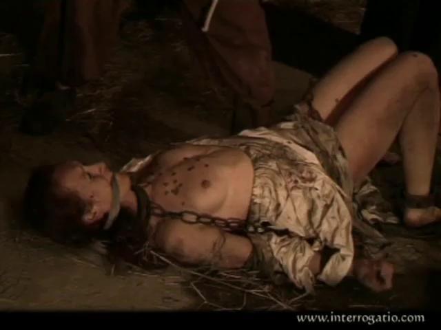 BDSM Die Hexenwage
