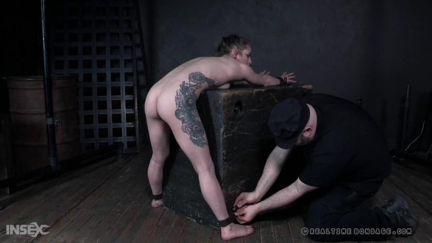 BDSM The Fool 2 - Cora Moth