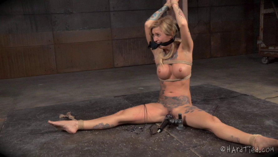 BDSM Kleio Valentien & Endza Adair - Double Trouble