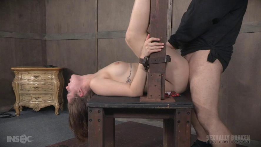 BDSM Live Show Part 3
