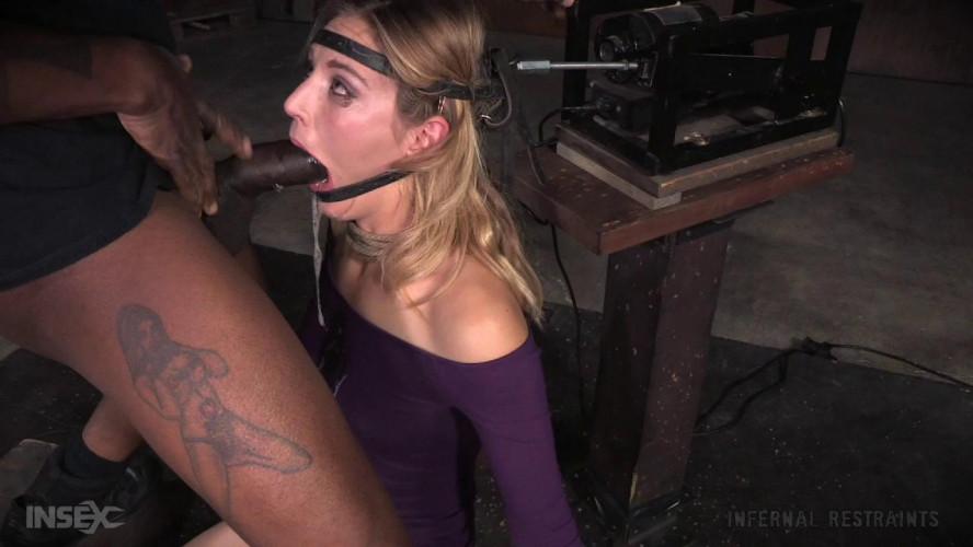 BDSM Mona Wales - Matt Williams - Jack Hammer.