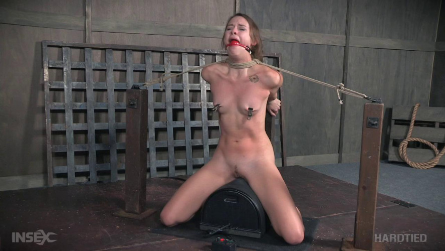 BDSM Tickle Whipped - Zoey Laine