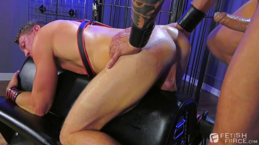 Gay BDSM Fetish Findr, Scene #02