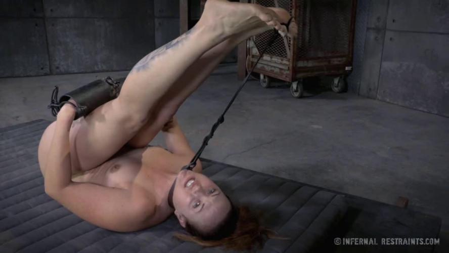 BDSM IR  Josi's Hand Cans - Josi Valentine