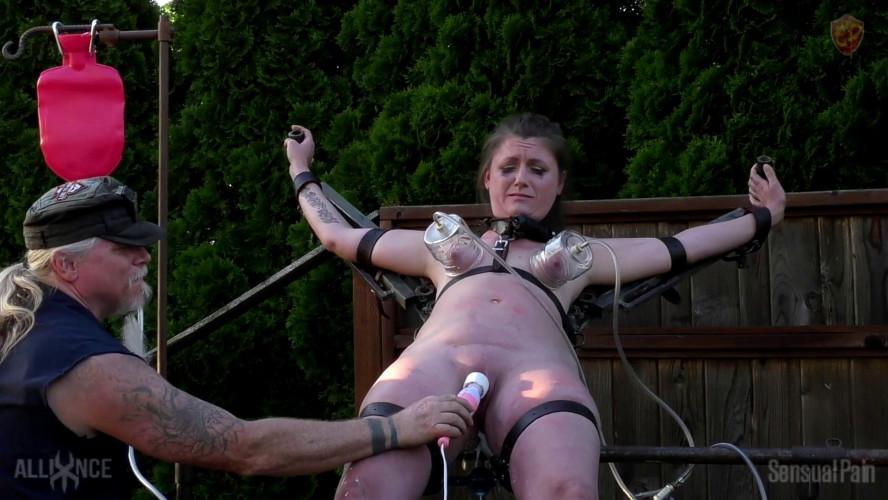 BDSM Starlight - Blonted Starlight on the X (2020)