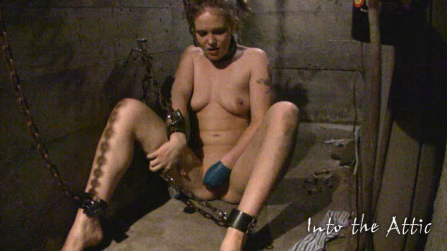 BDSM Intotheattic - Lolyta