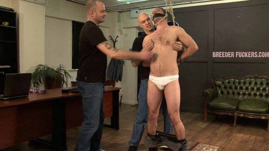 Gay BDSM Best Gay Bdsm from BreederFuckers vol. 112