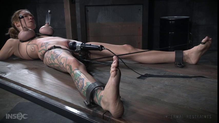 BDSM The Fourth Shade