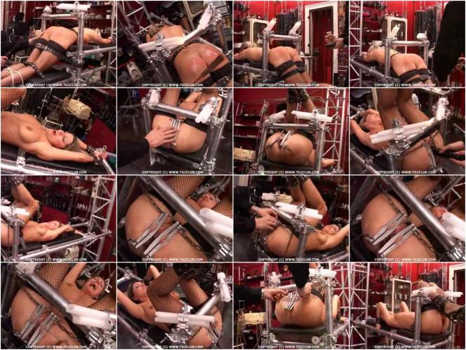 BDSM TG2 Club Hi Part 38