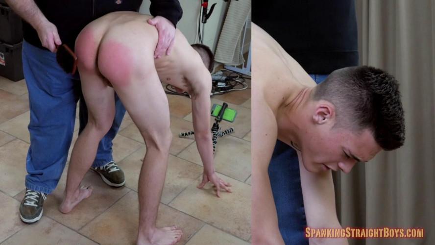 Gay BDSM Owning Owen
