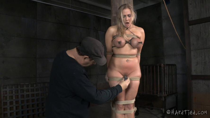 BDSM Bad Pussy  - Angel Allwood