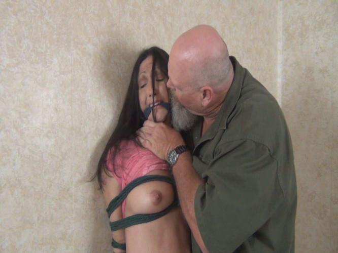 BDSM Wenona: Should have listened