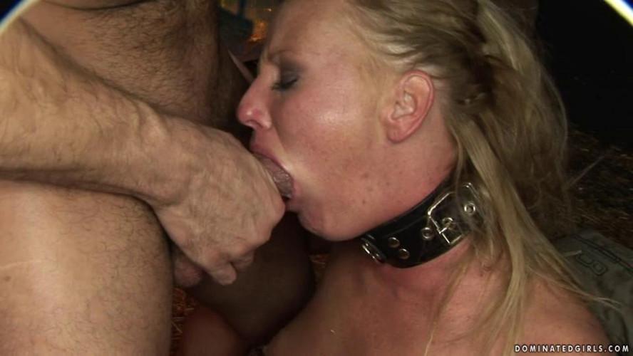 BDSM A strange desire part 5