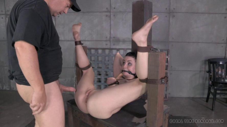 BDSM Veruca James