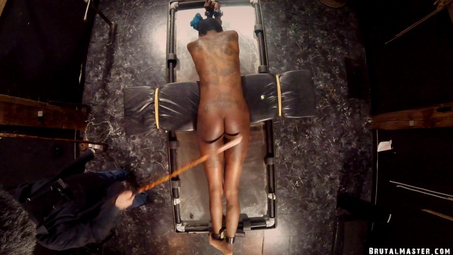 BDSM Brutalmaster - Fuckmeat - The Caning Game