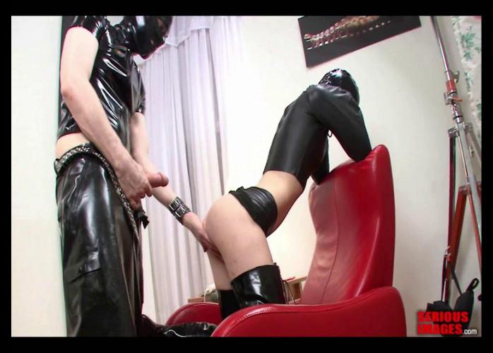 BDSM Latex Kinky Sex