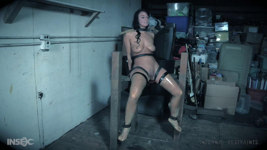BDSM Typical nagging wife
