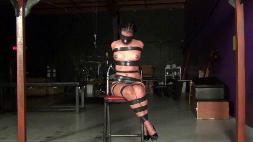 BDSM Predicaments & BDSM part 1