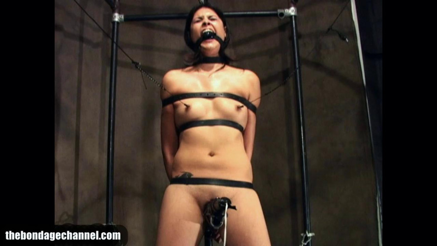 BDSM TheBondageChannel - All Legs
