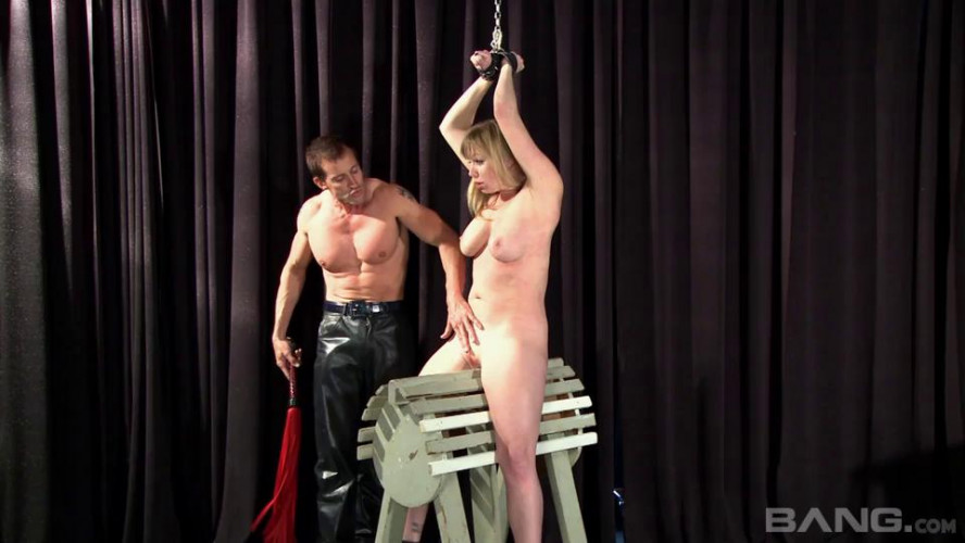 BDSM Subjugation scene 4