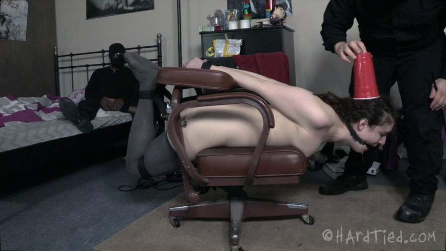 BDSM HardTied Endza InsexLive: A Feature Presentation