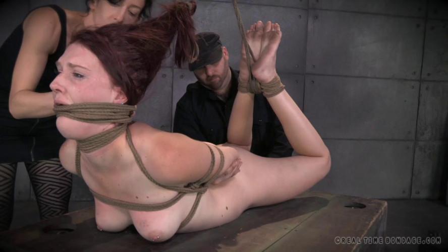 BDSM Ashley Lane Cunt Puppy Part 2