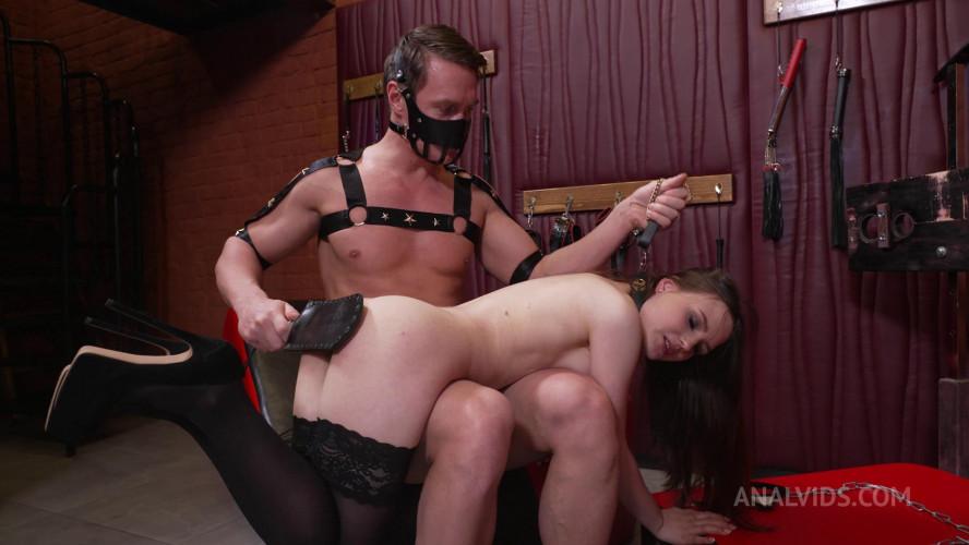 BDSM Baby Bamby