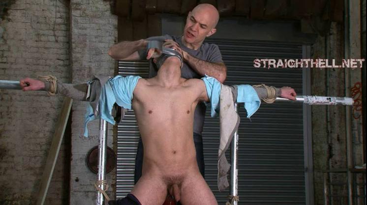 Gay BDSM Toby part 1