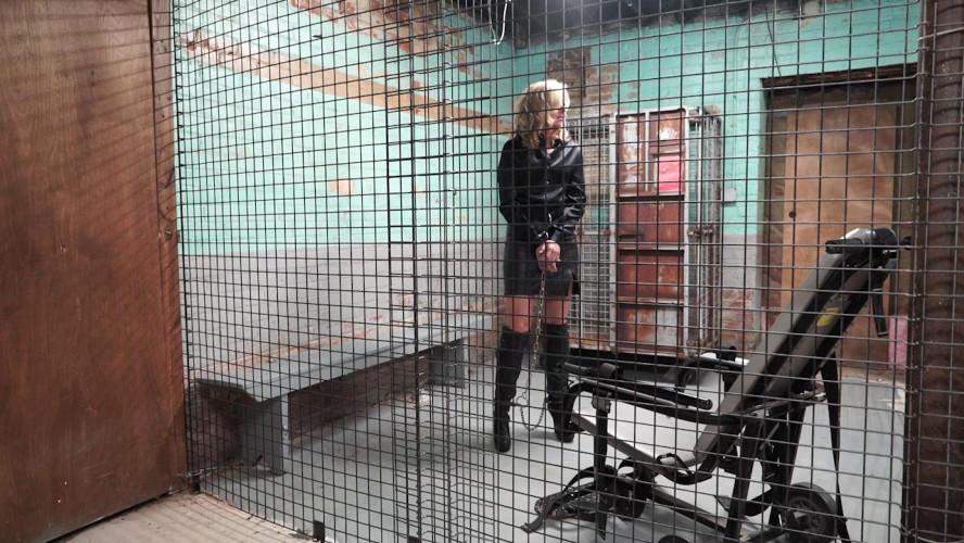 BDSM GotCuffs Mega The Best Vip Hot Nice Wonderfull Collection. Part 5.
