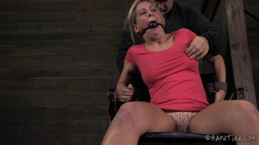 BDSM Bimbo (Cherie DeVille) - 720p