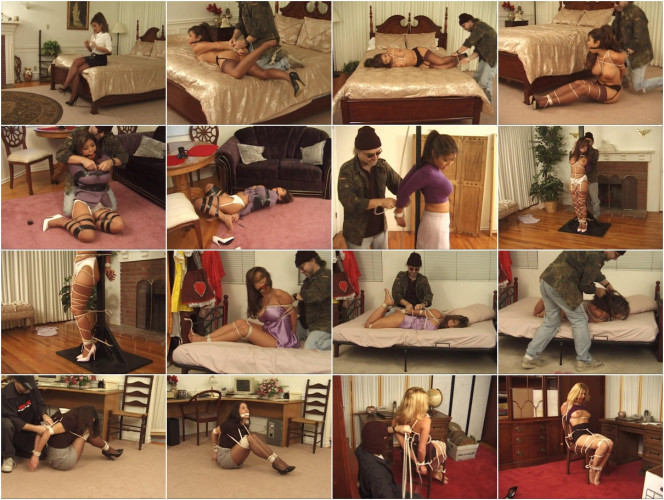 BDSM Akira's Nightmare Aes Productions.
