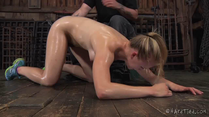 BDSM Stay Fit Or Get Hit  - Tracey Sweet