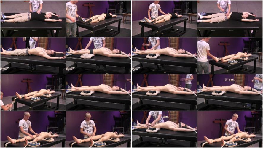 Gay BDSM Submissive Slave Part 1