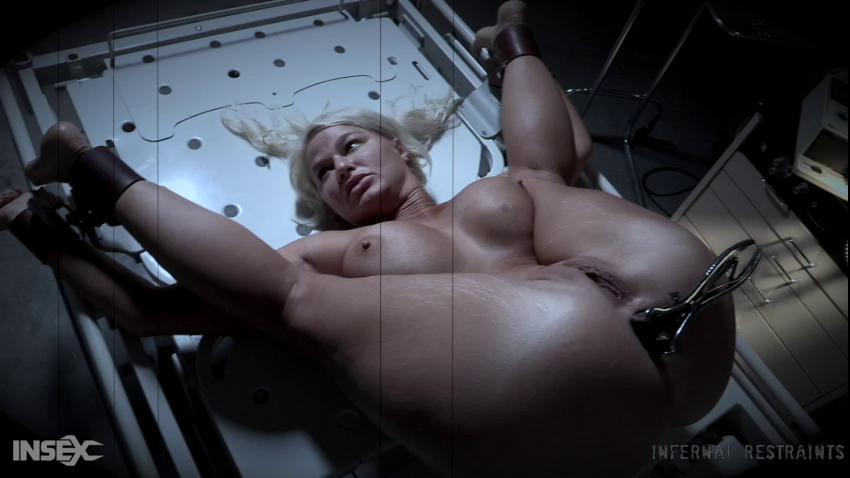 BDSM Dr. River