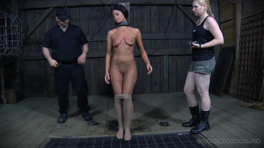 BDSM London River Pushing Boundaries Part 2