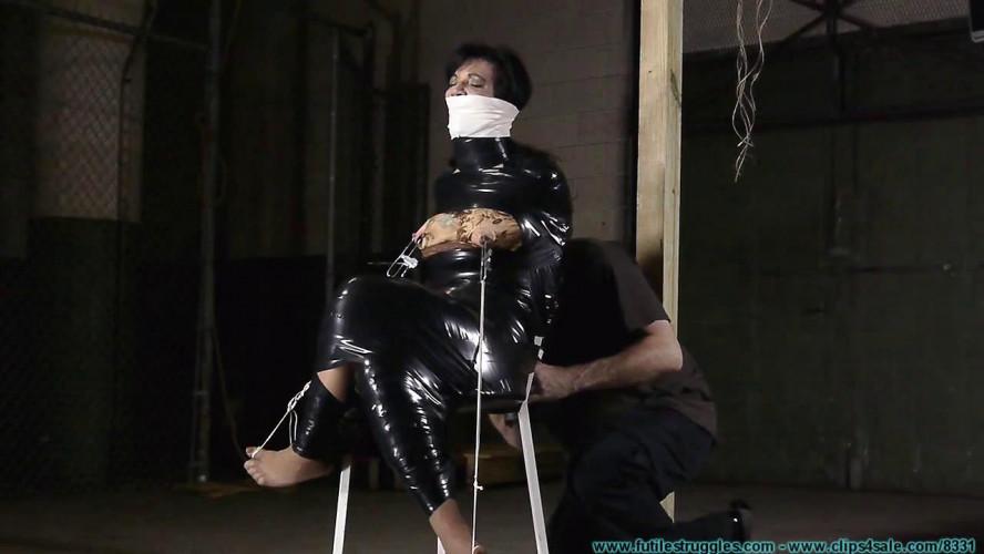 BDSM He Got a Good Deal on Tape - Part 3