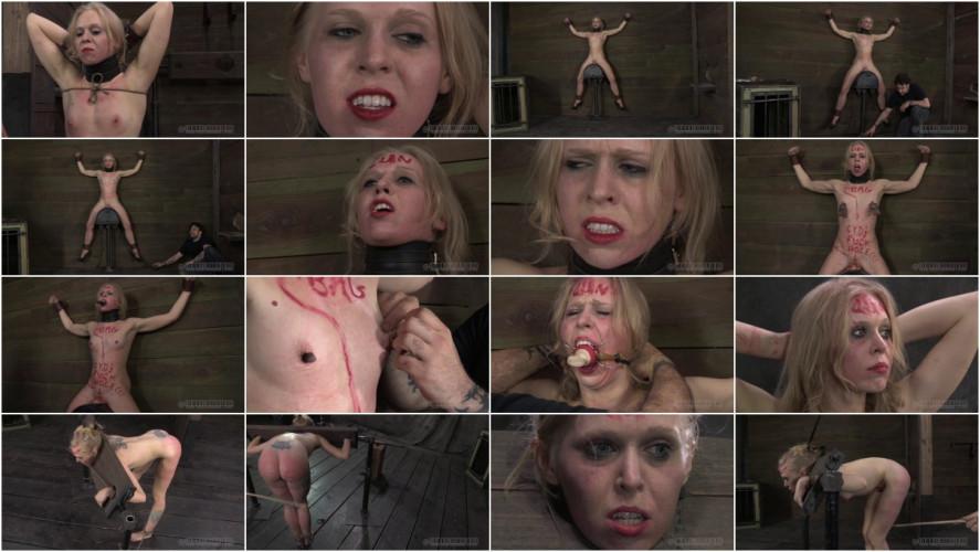 BDSM Bondage Ballerina, Part 3  Sarah Jane Ceylon