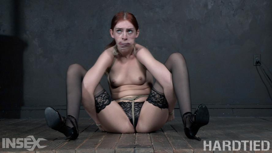BDSM HdT  Classic - Maya Kendrick