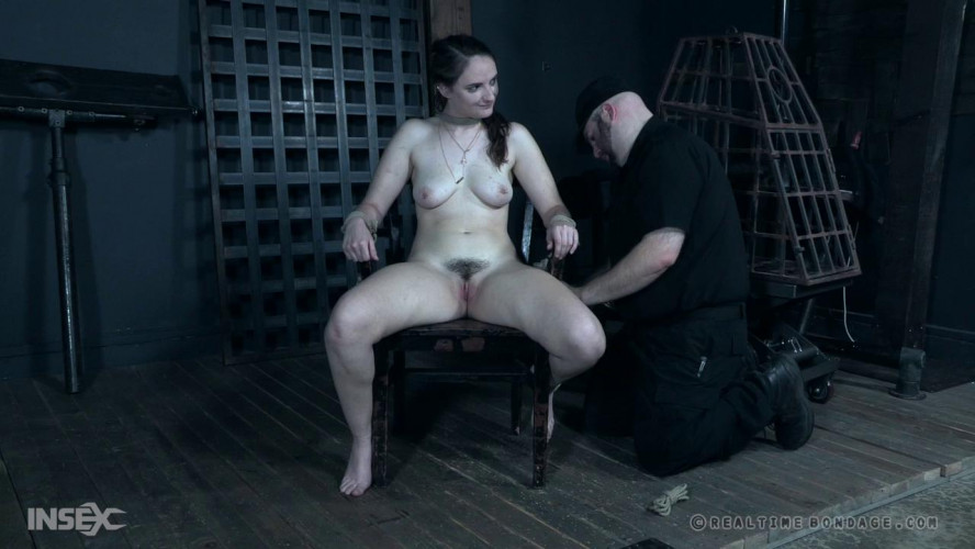 BDSM Sadistic Torments For Luci Lovett
